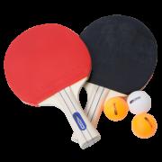 Conjunto de Tenis de Mesa A Nautika