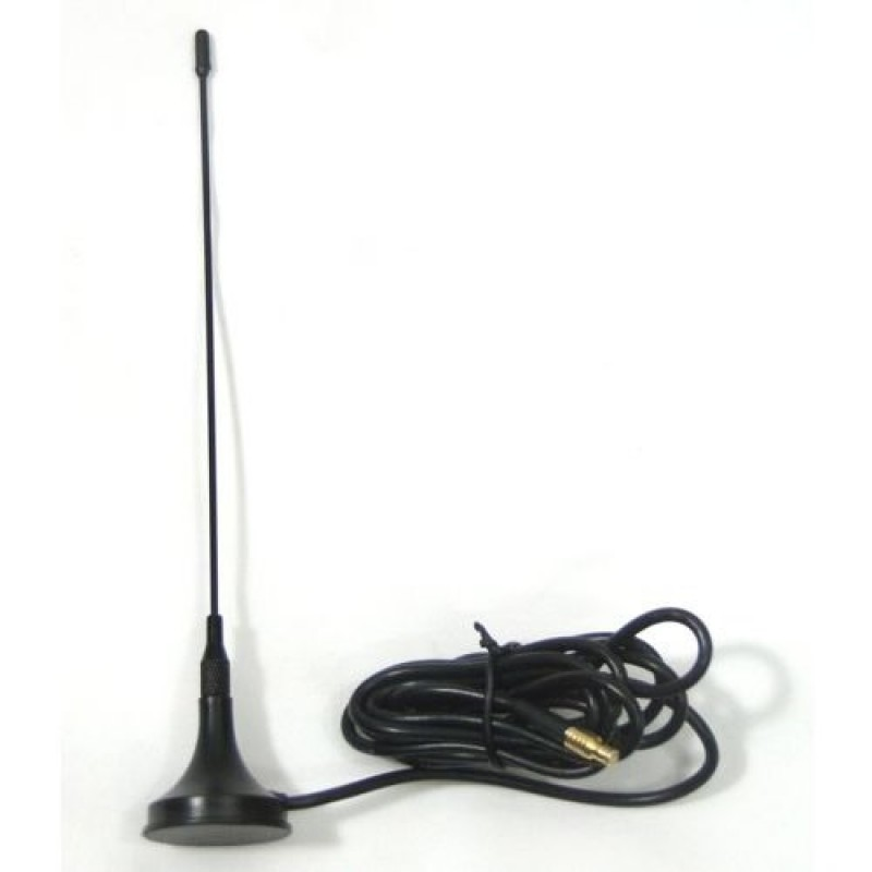 Receptor De Tv Digital Usb Pc / Notebook