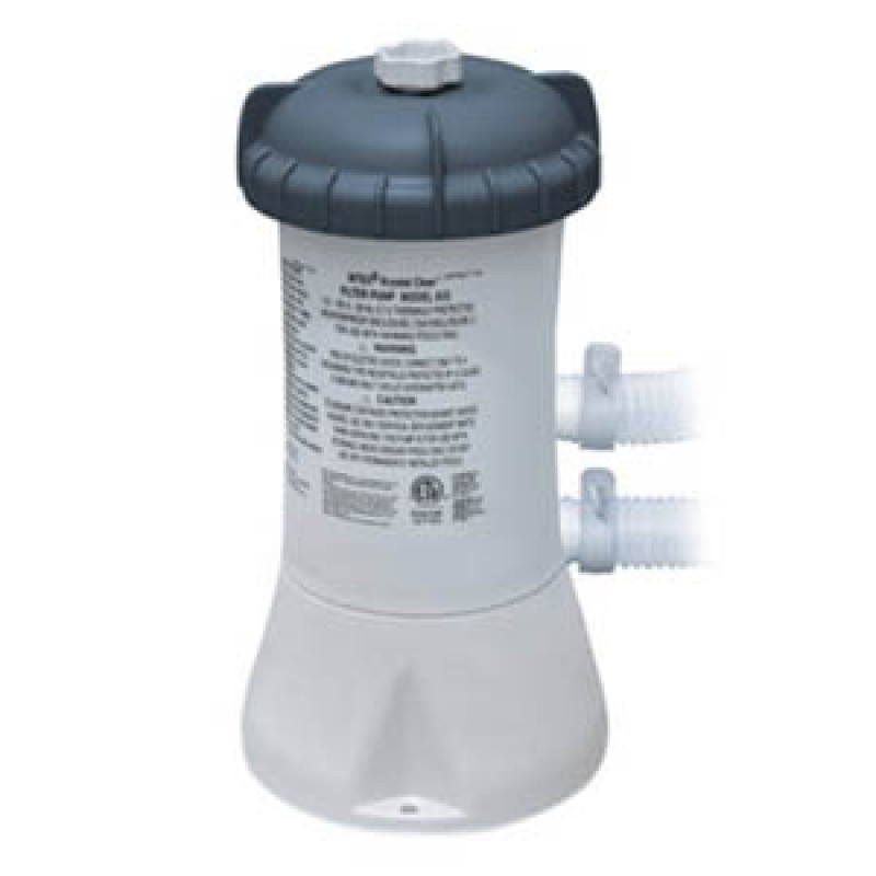 Piscina Armação 4.485 L com Filtro + Capa  - Intex