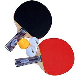 Conjunto Ping Pong Completo - Nautika