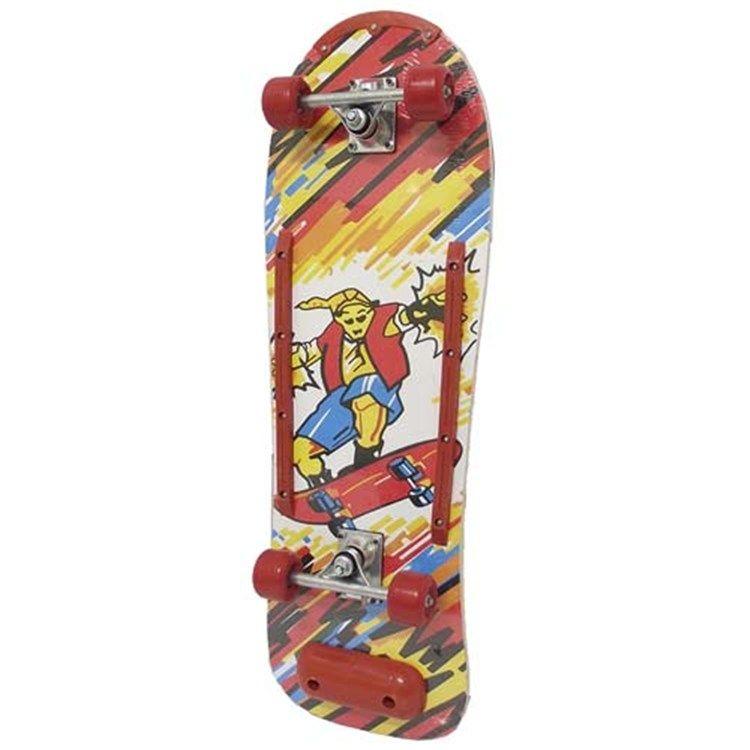 Skate Radical Infantil com Kit Proteção