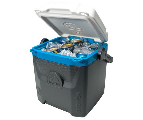 Caixa Térmica Cooler Quantum 11 Litros - Igloo