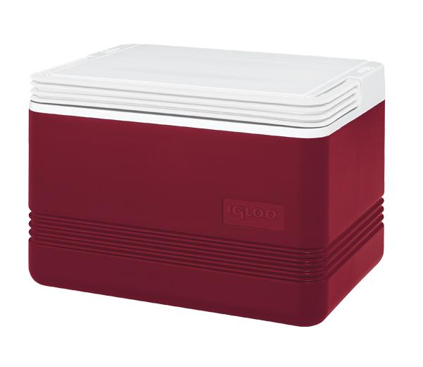 Caixa Térmica Cooler Legend 8 Litros - Igloo