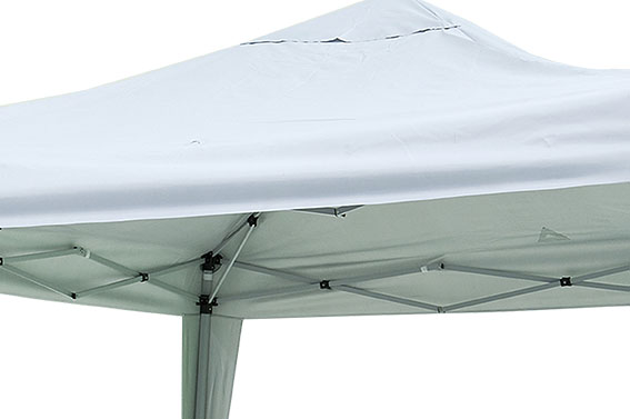 Gazebo X-Flex 3mx3m 100 FPS - Mor