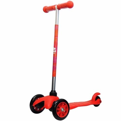 Patinete Infantil Bel Sport Twist 3 Rodas até 30kg - Belfix