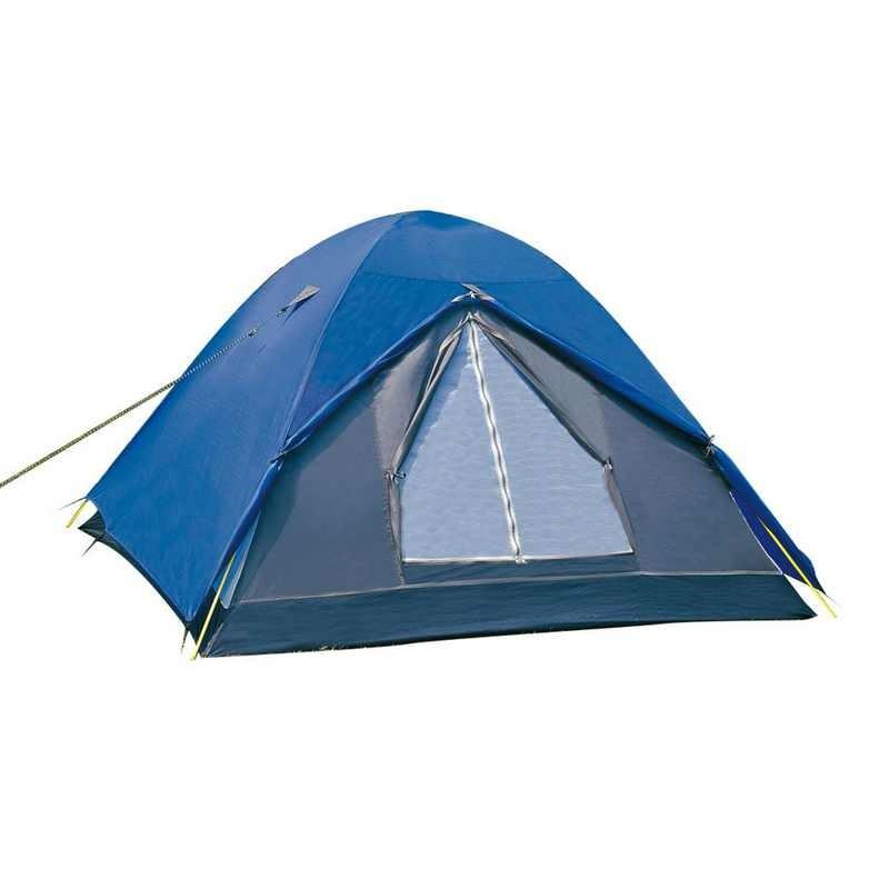 Barraca De Camping Fox 5/6 Pessoas Nautika