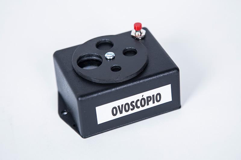 Ovoscopio  - Agrodove