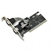 Placa PCI 2 Portas Serial Feasso FPSS-01