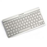 Teclado Goldship Bluetooth P/ Ipad ABnt2 1079