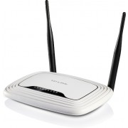 Roteador Wireless TP-LINK TL-WR841ND V2 300Mbps 802.11N