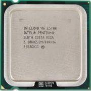 Processador Intel Pentium Dual Core E5700 - 3.00GHz cache 2MB 800MHz OEM