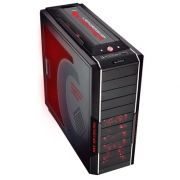 Super Computador Top Gamer I5 6400 2.7GHZ, 16GB Ram DDR4 HD SSD 120GB + 1TB Sata 3 Placa de Vídeo RX 470 4GB Fonte 700W Full Tower