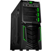 Computador CPU Top Gamer AMD Octa Core FX 8320E 16GB RAM DDR3 1600MHZ, HD 1TB, DVD-RW Radeon R7 260X 2GB Fonte 600W