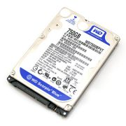 HD 750GB SATA P/ NOTEBOOK WESTERN DIGITAL