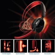 Fone Gamer Philips Headphone SHG7210/10 Gaming