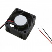 Cooler 40mm x 40mm x 10mm s/ conector