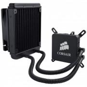 Water Cooler Corsair H60 AMD AM2, AMD AM3, Intel LGA 1155, Intel LGA 1156, Intel LGA 1366, Intel LGA