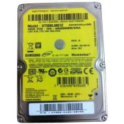 HD Notebook Sata 2 Samsung 500GB 5400Rpm - ST500LM012