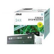 Gravador Asus Green DVD Writer Sata BOX