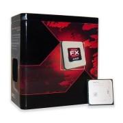 Processador AMD FX-8350 Vishera 4.0GHz FD8350FRHKBOX