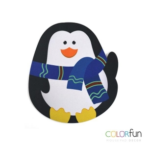 Mousepad ColorFun Pinguin da Frozen