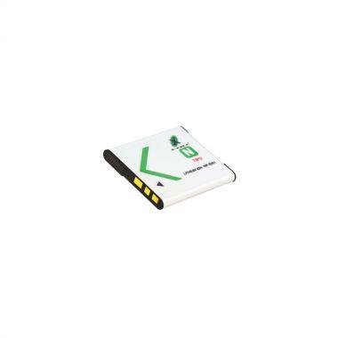 Bateria Recarregável XC - BN1 Câmera Digital Sony 3.6v Lithium Tipo - N
