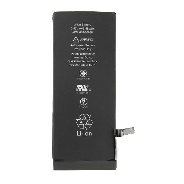 Bateria iPh 6s 1.715mAh 3.82v 616 - 00036