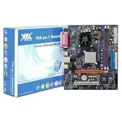 KIT MB PHITRONICS VIA PC3000E+ CPU VIA C7 - D 1.8GHZ NF