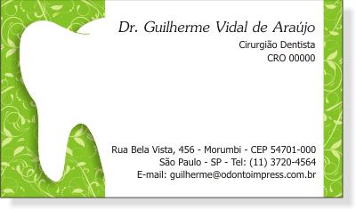 Cartão de Visita Premium - Ref. 0994