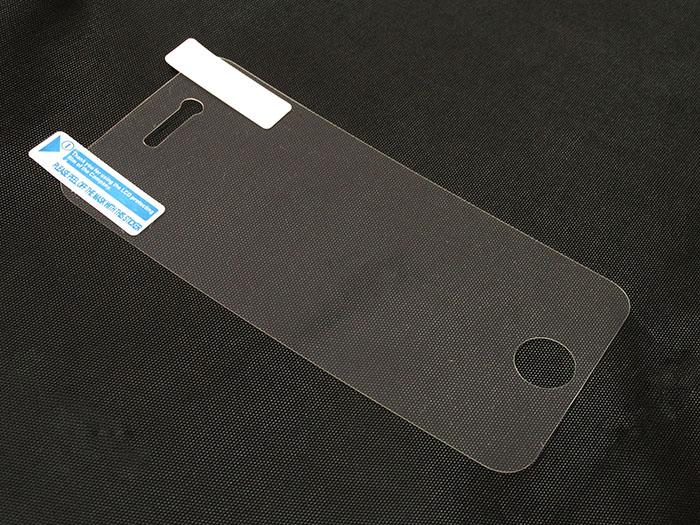 Pelicula Protetora para Iphone 4 4S Fosca