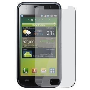 Pelicula Protetora para Samsung i9000 Fosca
