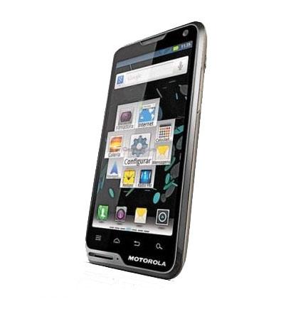 Pelicula Protetora para Motorola Xt390 Fosca