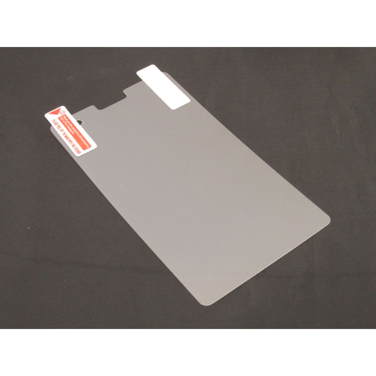 Pelicula Protetora para LG L5 Dual Chip E615 E612 E610