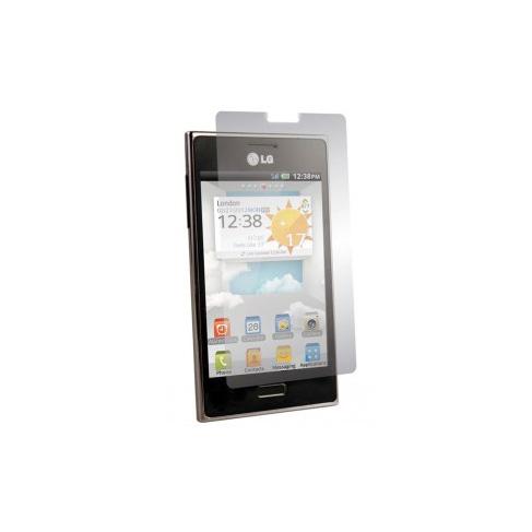 Pelicula Protetora para LG L5 Dual Chip E615 E612 E610 - Fosca