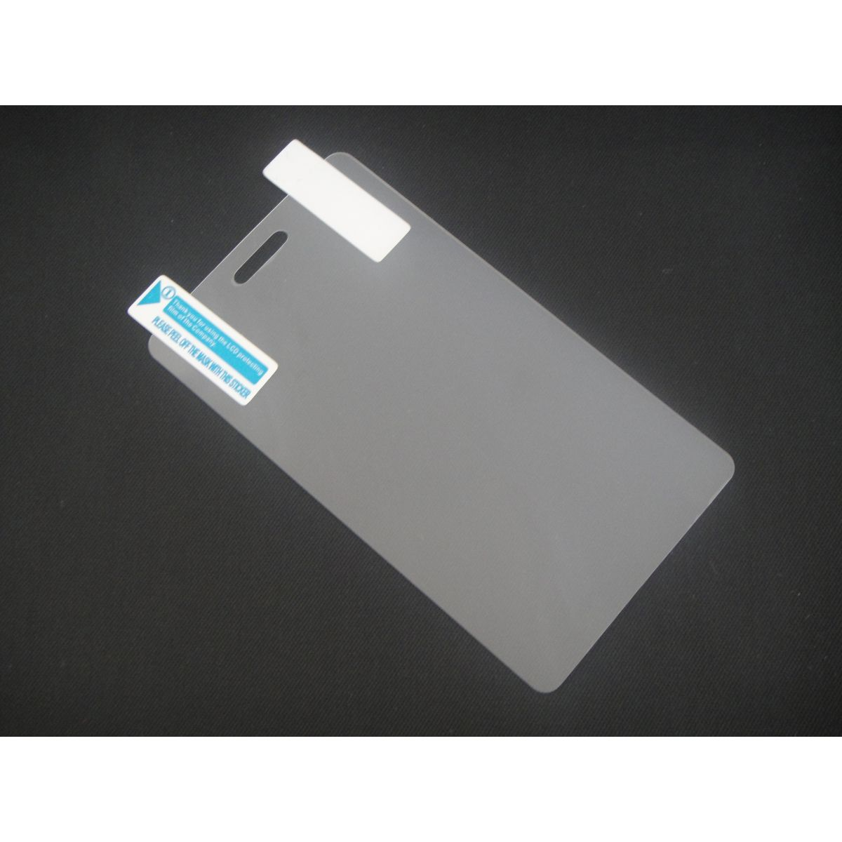 Pelicula Protetora para LG T375 Cookie Smart Fosca