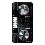 Capa Personalizada para Asus Zenfone 3 Max 5.5 ZC553KL Mesa DJ - TX55