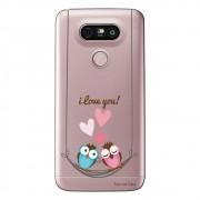 Capa Personalizada para LG G5 Dia dos Namorados - NR04