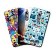 Capa Personalizada Exclusiva Asus Zenfone 2 ZE551ML