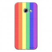 Capa Personalizada para Samsung Galaxy A5 2017 LGBT - LB19