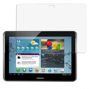 Pelicula Protetora Samsung Galaxy Tab 2 10.1 P5100 - Transparente