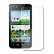 Pelicula Protetora para LG Optimus Black P970 Transparente