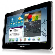 Pelicula Protetora Para Samsung Galaxy Tab 2 10.1 P5100  - FOSCA