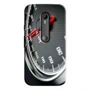 Capa Personalizada Exclusiva Motorola Moto G3 3ª Geração - VL06