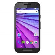 Película Protetora Motorola Moto G3 XT1543 XT1544 3ª Geração - Transparente