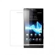 Pelicula Protetora para Sony Ericsson Xperia S Lt26i Transparente