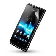Pelicula Protetora para Sony Xperia E C1604 C1605 Fosca