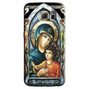 Capa Personalizada Exclusiva Samsung Galaxy S6 Edge SM-G9251 - RE15