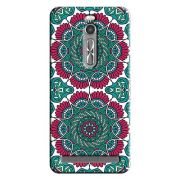 Capa Personalizada Exclusiva Asus Zenfone 2 ZE551ML - AT82