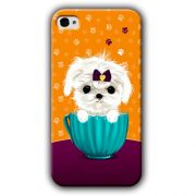 Capa Personalizada Exclusiva Apple Iphone 4 / 4s - DE03