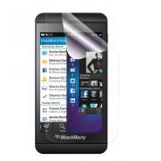 Pelicula Protetora para BlackBerry Z10 Transparente